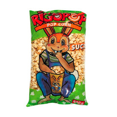 Pop Corn Sucré 400g Rigopop