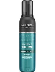 JOHN FRIEDA Luxurious Volume Mousse Parfait 200 ml