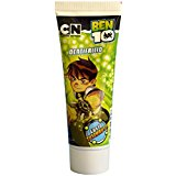Mr White Jr Dentifrice Tutti Frutti BEN10 75 ml - Lot de 2