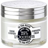 L'Occitane Ultra Riche 50ml Crème Visage Réconfortant