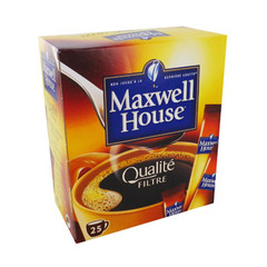 Cafe soluble Maxwell House Granule 45g
