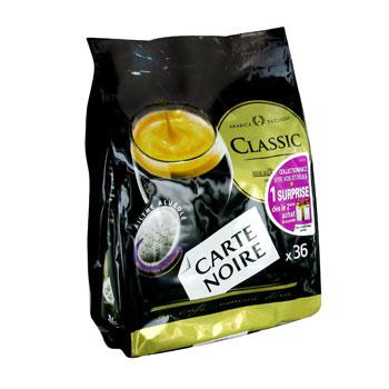 Cafe Dosette Souple Bas Prix En Paquet De