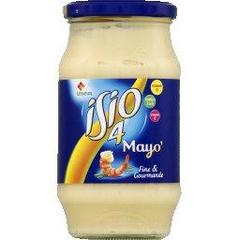 Mayonnaise ISIO 4, pot de 475g