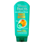 GARNIER : Fructis Force Ultime - Après-shampooing fortifiant