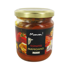 Mmm! sauce tomates parmigiano 190g
