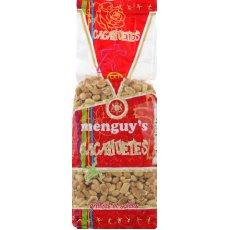 Cacahuetes grillees et salees Menguy's, 750g