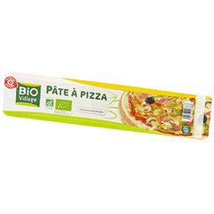 Pate a pizza Bio Village 260g
