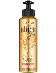 L'Oréal Paris Elnett – Spray mousse 200 ml, volume