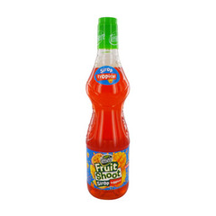 Fruit shoot Sirop Tropical 70 cl