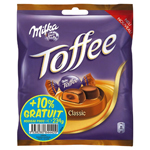 Toffee classic MILKA 213g soit 234g