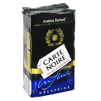 cafe decafeine moulu infini promo tous les produits caf s moulus en grains prixing. Black Bedroom Furniture Sets. Home Design Ideas