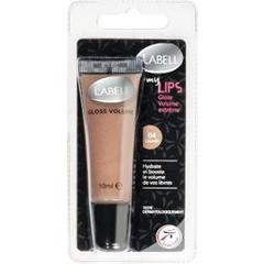 Labell Paris, My Lips - Gloss Volume Extreme Cannelle 04, le flacon de 10 ml