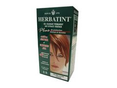 Phytoceutic Herbatint 8R/Blond Clair Cuivré Gel Permanent 120 ml