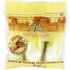 Endives de culture traditionnelle