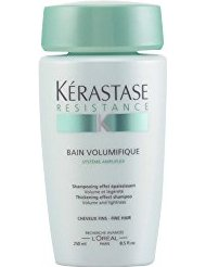 RESISTANCE bain Volumactive 250 ml