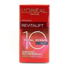 Soin anti rides de nuit Revitalift Total Repair 10 DERMO EXPERTISE, 50ml