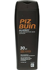 Piz Buin - Allergy - Lotion solaire FPS 30 - 200 ml