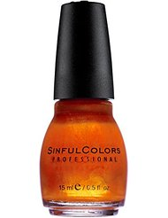REVLON Vernis à Ongles N° 30 Courtney Orange 15 ml