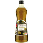 Huile d'olive vierge extra Extrait a Froid