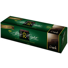 Chocolats After Eight Noir intense 300g