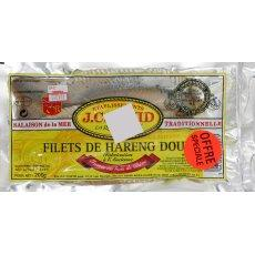 J.C. David filet de hareng doux 200g