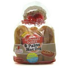 Pains Hot Dog 270g
