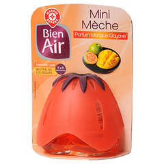 Mini meche Bien Air Mangue goyave 75ml