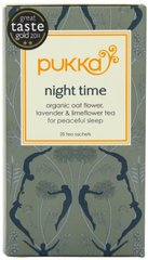 Pukka Herbs Organic Night Time - Pack of 20 Sachets