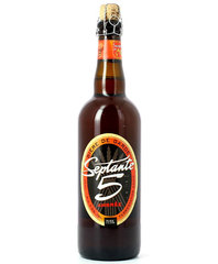 Septante 5 Ambree 75CL 7.5%