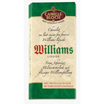 Camille Bloch tablette Williams 100g