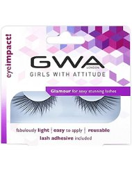Girls With Attitude Teasing Temptress Faux cils
