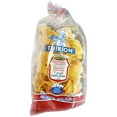 Nouilles extra larges THIRION, 250g