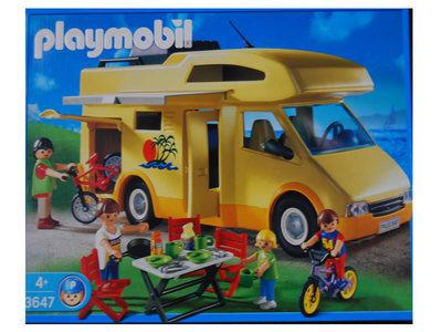 Camping car playmobil pas cher vue arri re pictures to pin - Camping car playmobil pas cher ...