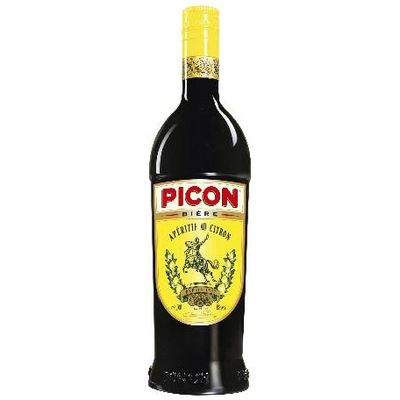 Picon citron 18° -100cl