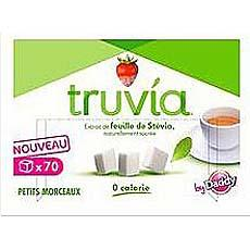 Morceaux truvia by daddy 140g
