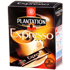 Cafe soluble Plantation Expresso 45g