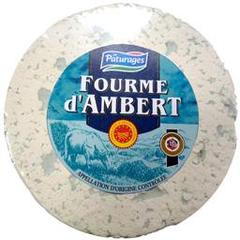 Fourme d'Ambert AOC, la portion de 200g