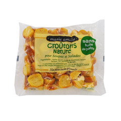 croutons natures marie amelie 100g