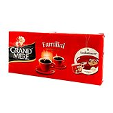 cafe familial grand mere 4x250g