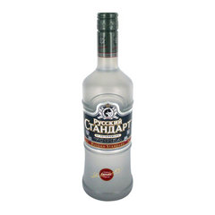 Vodka Russian Standard Original 40° 70cl