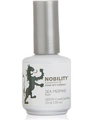 LeChat Nobility Vernis à Ongle Sea Mermaid