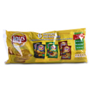 Lay's chips aromatisés multipack x6 - 27,5g