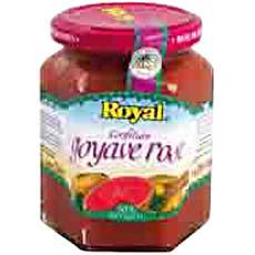 Confiture de goyave ROYAL, 330g