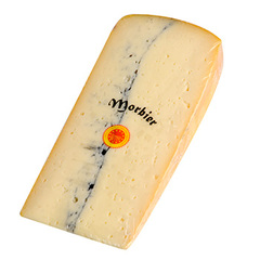 Fromage Morbier 200g
