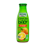 pur jus d'orange bio pressade 75cl