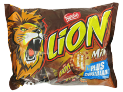 Nestle Lion mini 350g