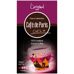 Cafe de Paris l'original 100% arabica 250g