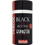 Percol Black & Beyond Espresso Instant Coffee 100g (Pack of 6)