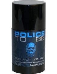 Police To Be Déodorant en stick 75 g