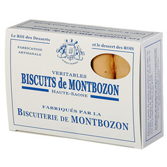 Biscuits de Montbozon 180g